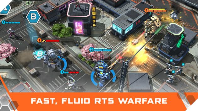 Top 10 game mobile quốc tế hay nhất đã ra mắt trong tháng 8