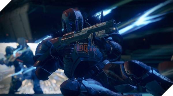Destiny 2: Tiết lộ giới hạn cấp độ sức mạnh trong game