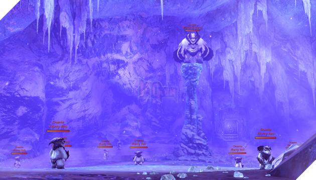 BnS: Hướng dẫn cơ chế phụ bản Hang Người Tuyết dành cho newbie 3