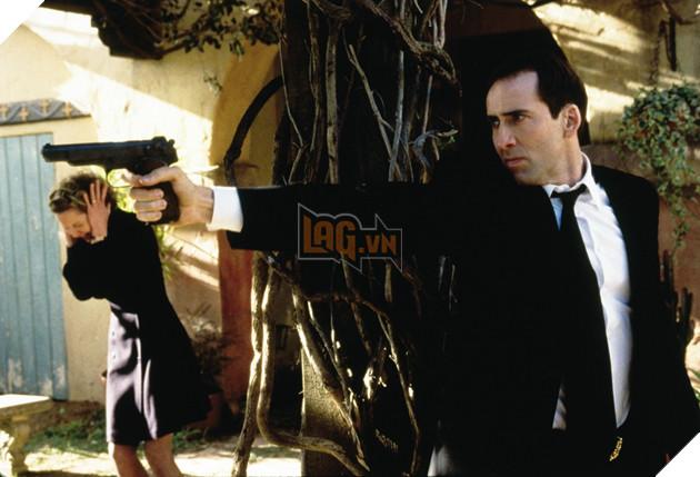 10 bộ phim nổi tiếng nhất của Nicolas Cage 6