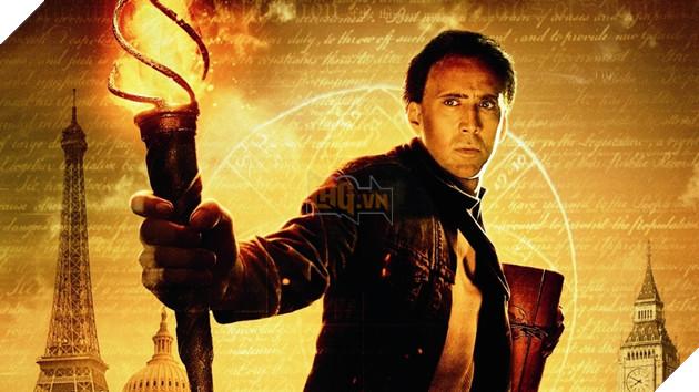 10 bộ phim nổi tiếng nhất của Nicolas Cage 8