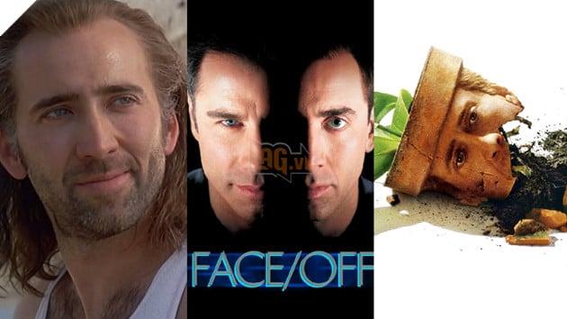 10 bộ phim nổi tiếng nhất của Nicolas Cage