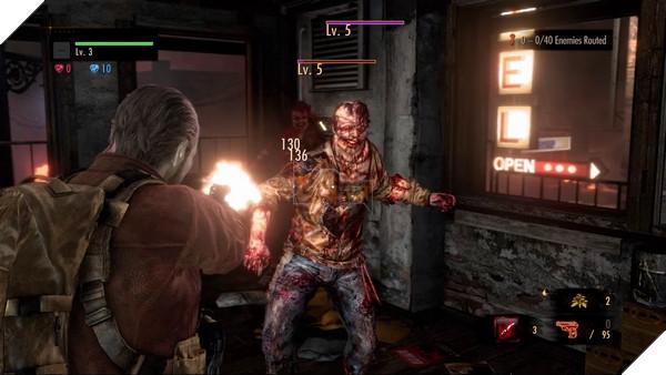 Resident Evil: Revelations 1 & 2 lộ diện thời điểm ra mắt trên Switch 2
