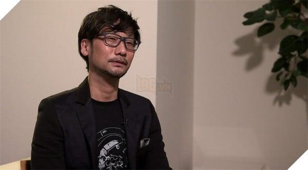 Hideo Kojima từng tham gia phát triển game kinh dị, có lẽ đã đến lúc ông tự làm ra một game