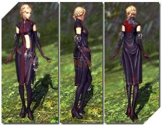 BnS: Tổng hợp các trang phục đẹp dễ kiếm trong phụ bản hằng ngày 30