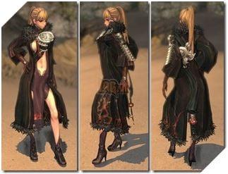 BnS: Tổng hợp các trang phục đẹp dễ kiếm trong phụ bản hằng ngày 33