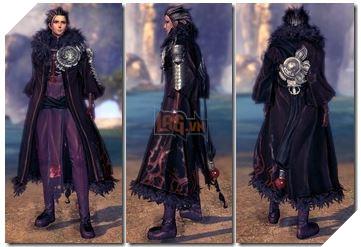 BnS: Tổng hợp các trang phục đẹp dễ kiếm trong phụ bản hằng ngày 34