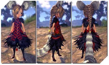 BnS: Tổng hợp các trang phục đẹp dễ kiếm trong phụ bản hằng ngày 38