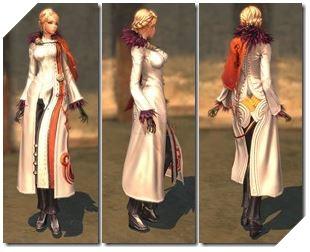 BnS: Tổng hợp các trang phục đẹp dễ kiếm trong phụ bản hằng ngày 50