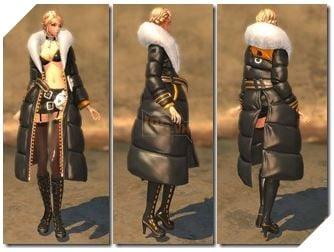 BnS: Tổng hợp các trang phục đẹp dễ kiếm trong phụ bản hằng ngày 55