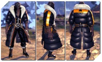 BnS: Tổng hợp các trang phục đẹp dễ kiếm trong phụ bản hằng ngày 57