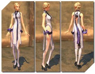BnS: Tổng hợp các trang phục đẹp dễ kiếm trong phụ bản hằng ngày 59