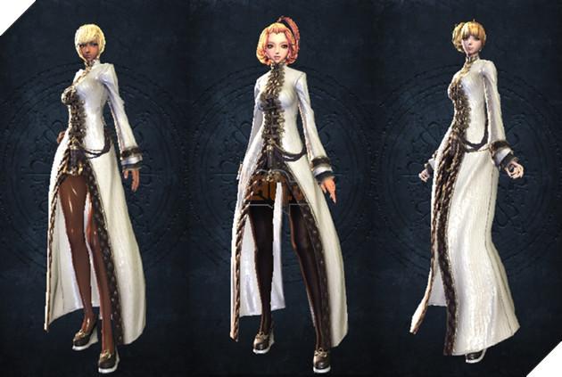 BnS: Tổng hợp các trang phục đẹp dễ kiếm trong phụ bản hằng ngày 48