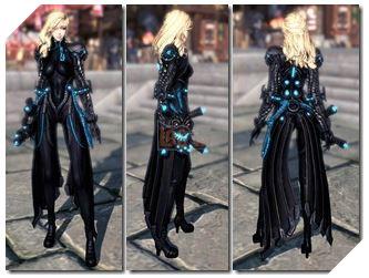 BnS: Tổng hợp các trang phục đẹp dễ kiếm trong phụ bản hằng ngày 61