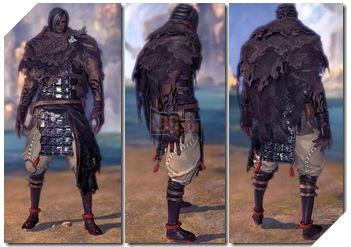 BnS: Tổng hợp các trang phục đẹp dễ kiếm trong phụ bản hằng ngày 9