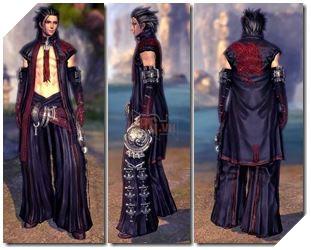 BnS: Tổng hợp các trang phục đẹp dễ kiếm trong phụ bản hằng ngày 29