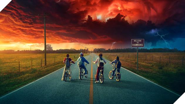 Netflix từng dự định quay liên tục hai phần 3 và 4 của Stranger Things  2