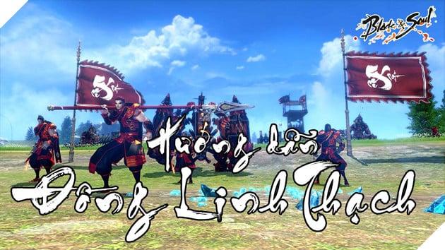 BnS: Hướng dẫn Đồng Linh Thạch và các nhiệm vụ phe phái
