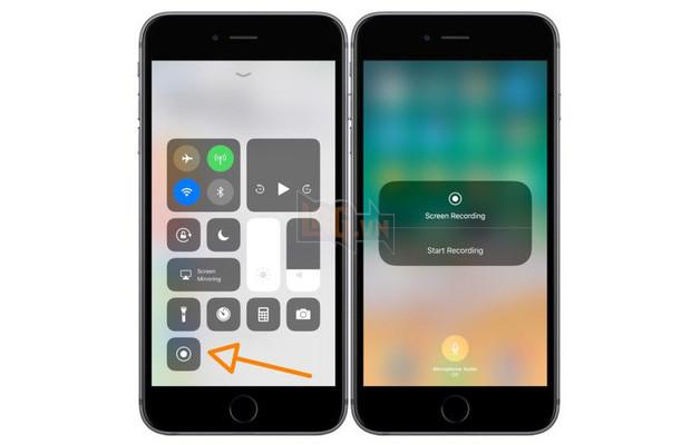 10 thay đổi đáng chú ý nhất của iOS 11 mà bạn cần biết ngay - Ảnh 9.
