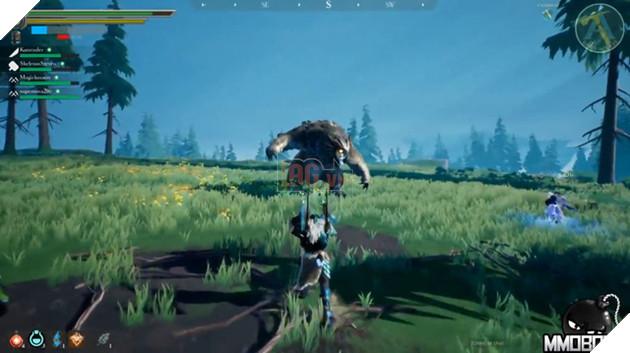 Top game online hành động đã tay đã mắt không thể bỏ qua trong thời gian tới
