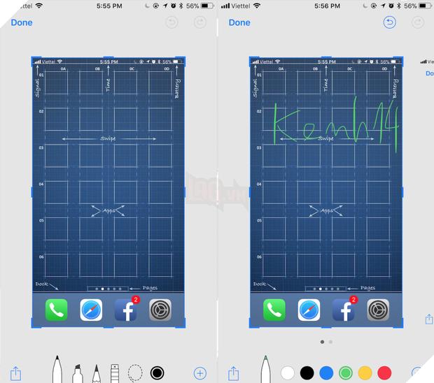 10 thay đổi đáng chú ý nhất của iOS 11 mà bạn cần biết ngay - Ảnh 7.