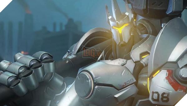 Overwatch: Chi tiết bản vá mới - Thêm bản đồ, cập nhật tướng