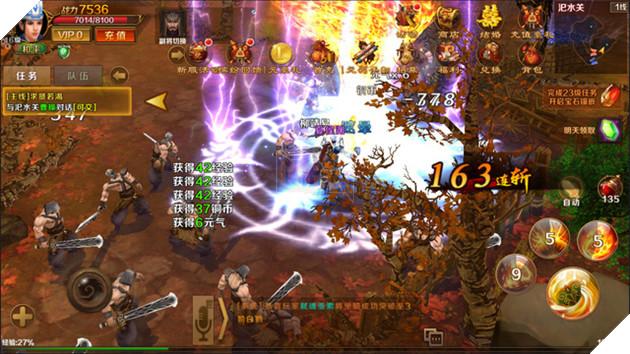 Game mobile mới Tào Tháo PK chính thức được mua về Việt Nam