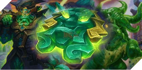 Jade Druid sẽ yếu đi một chút khi mất Innervate những vẫn là deck mạnh.