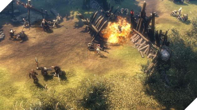 Game hành động ấn tượng cực giống Diablo - Guardians of Ember chính thức mở cửa