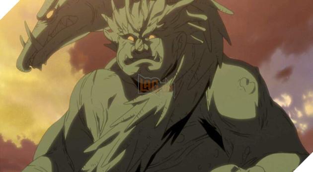 Những con rồng mạnh nhất từng xuất hiện trong Naruto, bạn nhớ được bao nhiêu? 5