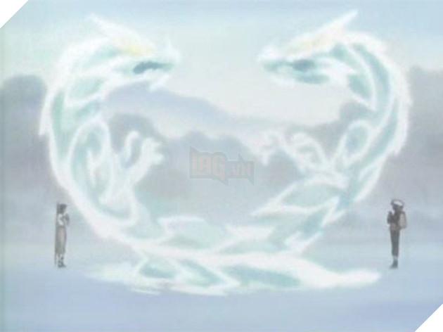 Những con rồng mạnh nhất từng xuất hiện trong Naruto, bạn nhớ được bao nhiêu? 6