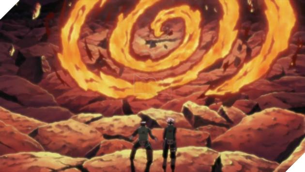 Những con rồng mạnh nhất từng xuất hiện trong Naruto, bạn nhớ được bao nhiêu? 7