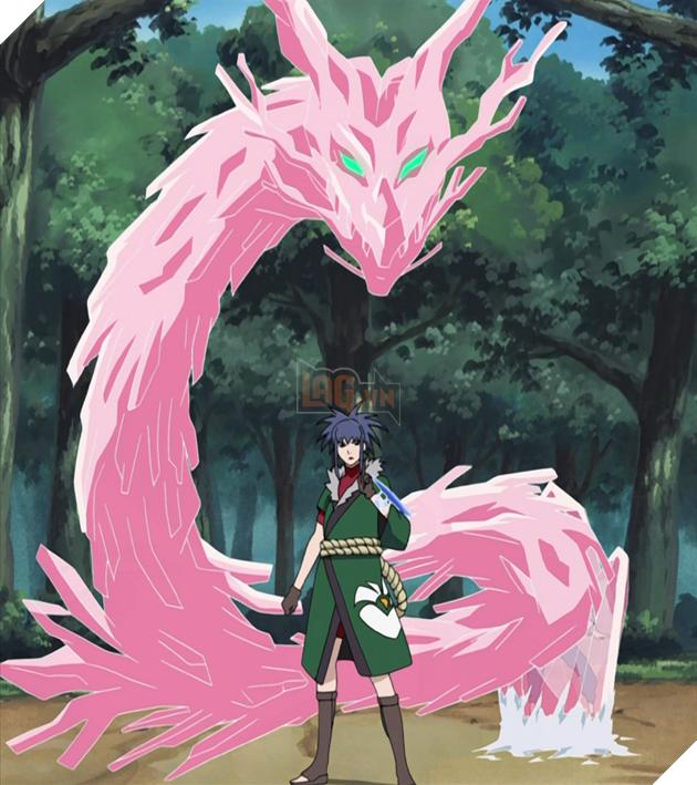 Những con rồng mạnh nhất từng xuất hiện trong Naruto, bạn nhớ được bao nhiêu? 8