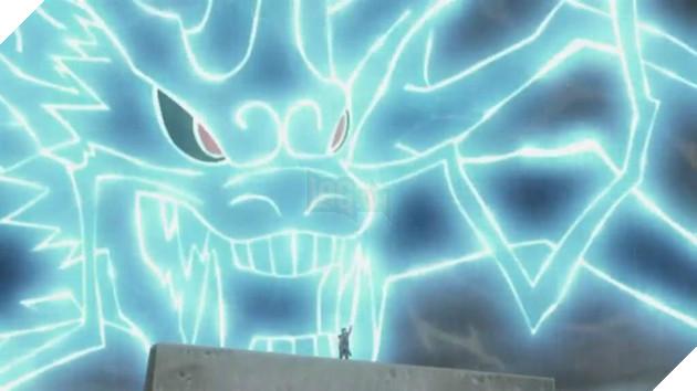 Những con rồng mạnh nhất từng xuất hiện trong Naruto, bạn nhớ được bao nhiêu? 9