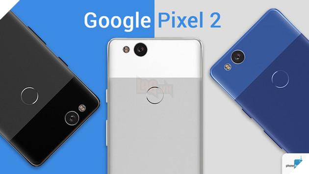 Tiếp tục rò rỉ về Pixel 2: có tính năng alway-one song, launcher mới, chế độ chụp ảnh chân dung
