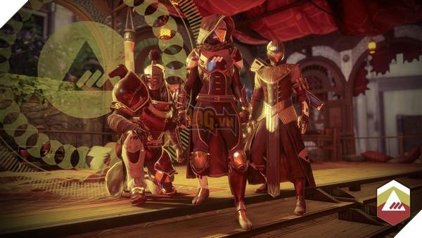 Mỗi phe phái sẽ có những trang bị riêng biệt, với vũ khí mạnh nhất có giá khá mềm