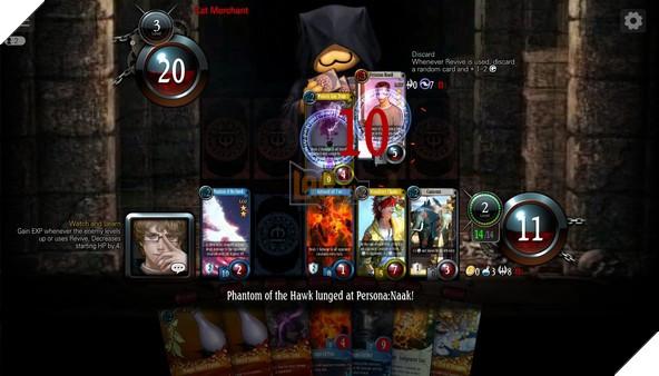 Game thẻ bài siêu hay Duel of Summoners đã mở cửa miễn phí, game thủ Việt còn chờ gì nữa?