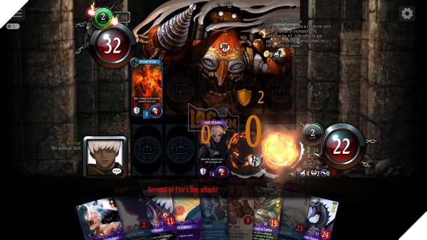 Duel of Summoners - Game thẻ bài không cần bốc cực lạ sẽ mở cửa ngay tháng 9 này