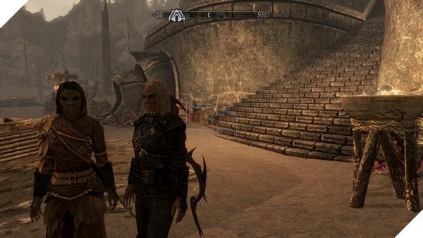 Skyrim dự kiến ra mắt bản mod Multiplayer trong năm nay 2