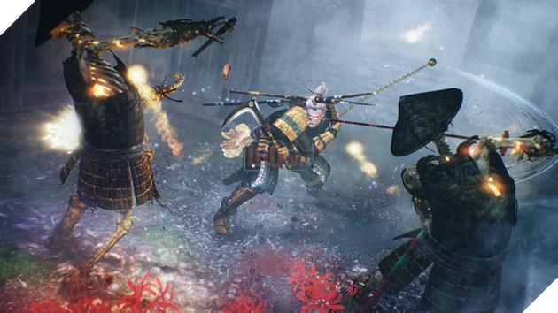 Siêu phẩm hành động Nioh bất ngờ cập bến PC, phát hành ngày 07/11 trên Steam