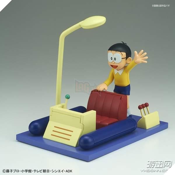 Bên trong cơ thể của mèo máy huyền thoại Doraemon trông như thế nào?