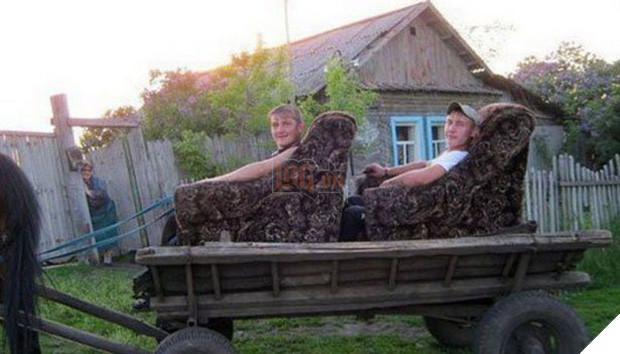 17 câu chuyện thường ngày buồn cười chỉ có tại nước Nga - Ảnh 31.