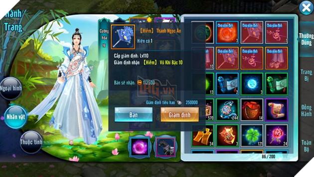 VLTK Mobile: Game thủ điêu đứng khi tính năng Chợ tự do bị khóa không rõ lý do 3