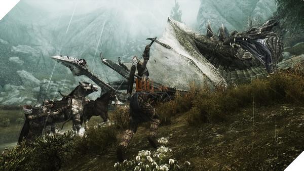 Skyrim: Tải ngay chế độ Survival hoàn toàn miễn phí