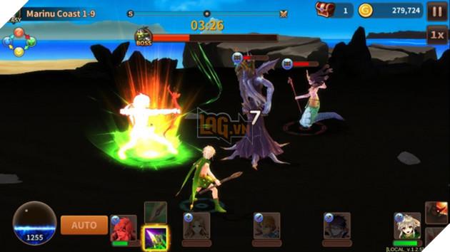 Battle of Souls - Game nhập vai bối cảnh Trung cổ huyền bí sắp ra mắt game thủ Việt