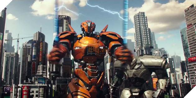 Phân tích chi tiết trailer Pacific Rim: Uprising : Quái vật Kaiju đã trở lại!!! 15