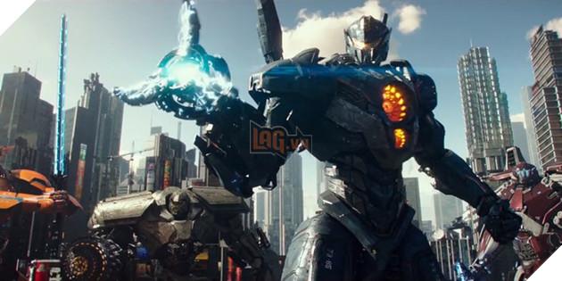 Phân tích chi tiết trailer Pacific Rim: Uprising : Quái vật Kaiju đã trở lại!!! 14