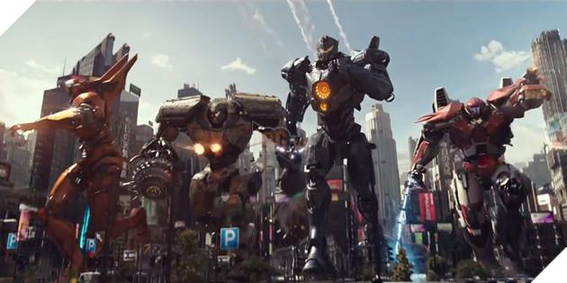 Phân tích chi tiết trailer Pacific Rim: Uprising : Quái vật Kaiju đã trở lại!!! 16