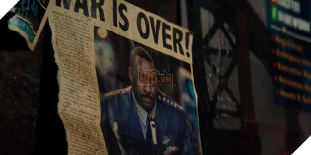Phân tích chi tiết trailer Pacific Rim: Uprising : Quái vật Kaiju đã trở lại!!!