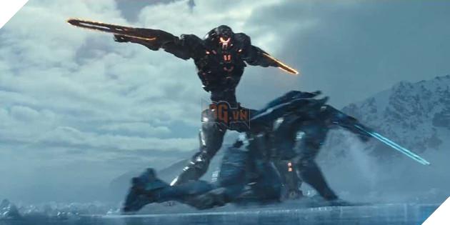 Phân tích chi tiết trailer Pacific Rim: Uprising : Quái vật Kaiju đã trở lại!!! 3
